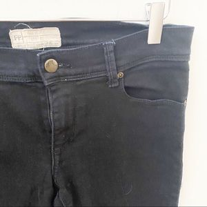 Free People Jeans - free people / skinny casual ankle jeans pants